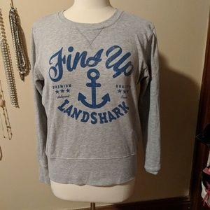 Tops - Nautical Sweatshirt Size Large